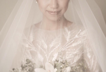 Wedding of Astrid & Augustin (Ayana MidPlaza) by Delfi Organizer