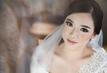 Wedding of Hindro & Martina (JW Marriott) by Delfi Organizer