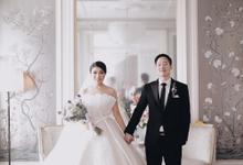 Wedding of Kelvin & Alfinna by Delfi Organizer
