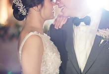 Wedding Edward & Jane (JW Marriott) by Delfi Organizer