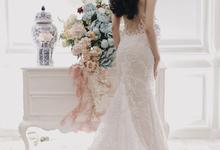Wedding Adrianus & Juanita (Samisara) by Delfi Organizer