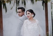 Aliya & Kemal Wedding by Nikahsamakita
