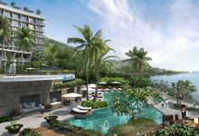 AYANA Komodo Resort, Waecicu Beach by AYANA Resort and Spa, BALI