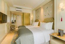Room Facilities by Art Deco Luxury Hotel Ciumbeleuit Bandung