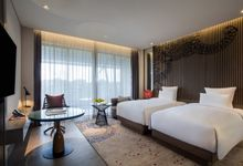 Rooms & Suites by Pullman Ciawi Vimala Hills