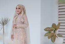 wedding day Richi & Herni by Alva Photography