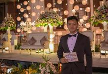 Wedding of Yogi & Dhilla by Demas Ryan & Lasting Moments Entertainment