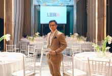 MC for Lema Mobili Launch from Italy by Demas Ryan & Lasting Moments Entertainment