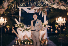 Awarta Bali - MC for Ervan & Ninny by Demas Ryan & Lasting Moments Entertainment