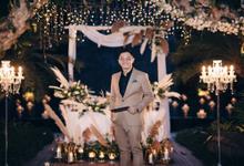 Awarta Bali - MC for Ervan & Ninny by Demas Ryan & Lasting Moments Entertainment