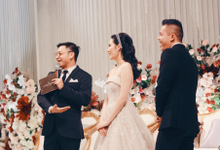 Four Season - Jessica Dinata & Frenky Utomo by Demas Ryan & Lasting Moments Entertainment