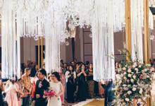 Wedding of Devita & Neil by Demas Ryan & Lasting Moments Entertainment