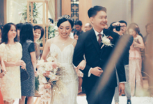 Wedding of Stella & Andre by Demas Ryan & Lasting Moments Entertainment