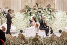 MC & Music for Helena Natasha & Philip Young by Demas Ryan & Lasting Moments Entertainment