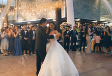 Kempinski - Wedding of Hugo & Stacy by Demas Ryan & Lasting Moments Entertainment