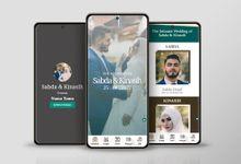 Undangan Pernikahan Website by Berjodoh.ID Undangan Pernikahan Digital