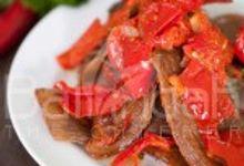 Menus by Bali Indah Catering