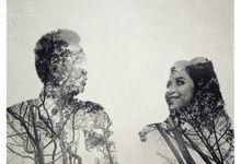 DENDI & DIAN PREWEDDING by Pohatji Fotografia