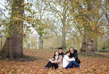 Nadia & family by VOI&VOX Photography