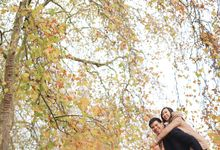 Robert & Nadia by VOI&VOX Photography