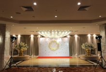 Wedding of A&A by DENNSA Events