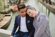 Prewedding Deny & Hana by ASPICTURA