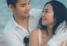 Denny and Kono Couple Photo Session by Chilnaldy and Co.
