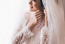Wedding of Viro & Amelia by Dennys & Crew