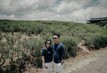 Prewedding IKHSAN & WHANA by depfoto.id