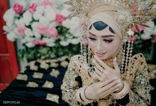 Fadly & Renty by depfoto.id