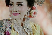 From Wedding Arnhila &  Khaidir by depfoto.id