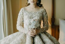 The Wedding of Nissa & Hasan by Satori Planner