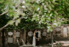 Pre-Wedding of Derrick & Jessical by Natalie Wong Photography