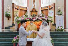 Wedding Of Dery & Jennifer by Ohana Enterprise