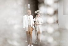 Ajeng & Aditya by Derzia Photolab