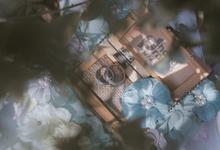 Engagement Pras & Dhona by Derzia Photolab