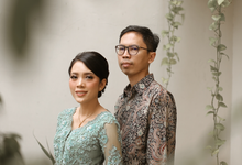 Engagement Dian by Derzia Photolab