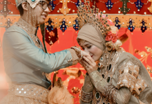 Wedding Lia & Doni by Derzia Photolab