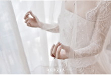 Wedding Dora Darwin by Derzia Photolab