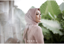 Engagement Pelangi & Andam by Derzia Photolab