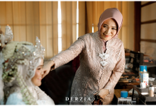 Shofiana & Aji by Derzia Photolab