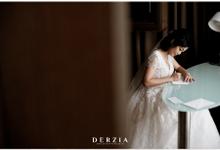 Renny & Haris by Derzia Photolab
