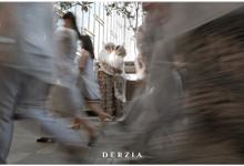 Tya & Guntur by Derzia Photolab