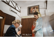 Dyanti & Adrian by Derzia Photolab