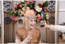 Syifa & Elwin by Derzia Photolab
