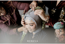 Reza & Bintang by Derzia Photolab