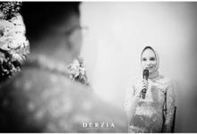 Anika & Edo by Derzia Photolab