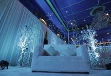 Winter wonder land by Desert Pearl Entertainment