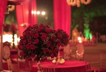 Weddings by desert pearl weddings  by Desert Pearl Entertainment