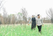 Prewedding Desri & Adi by Join Digital